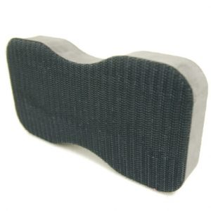 EVA泡棉板擦握把 (需搭配板擦布使用)