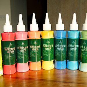 液態粉筆補充液 (單瓶)